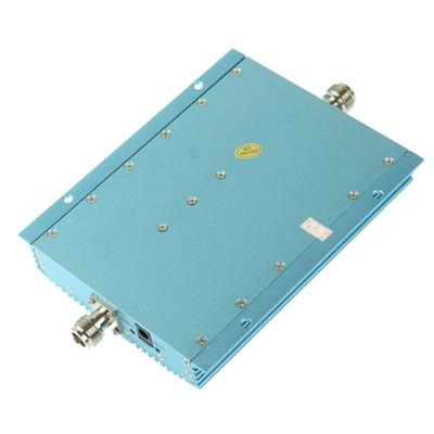 Kit Ripetitore Amplificatore Gsm + Cavo e Antenna Segnale Gsm Cellulare 900Mhz