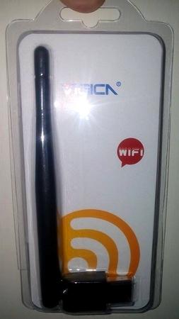 Wifi Zgemma