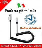 Cavo dati apple