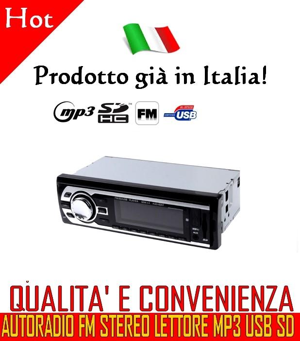Auto Radio Fm