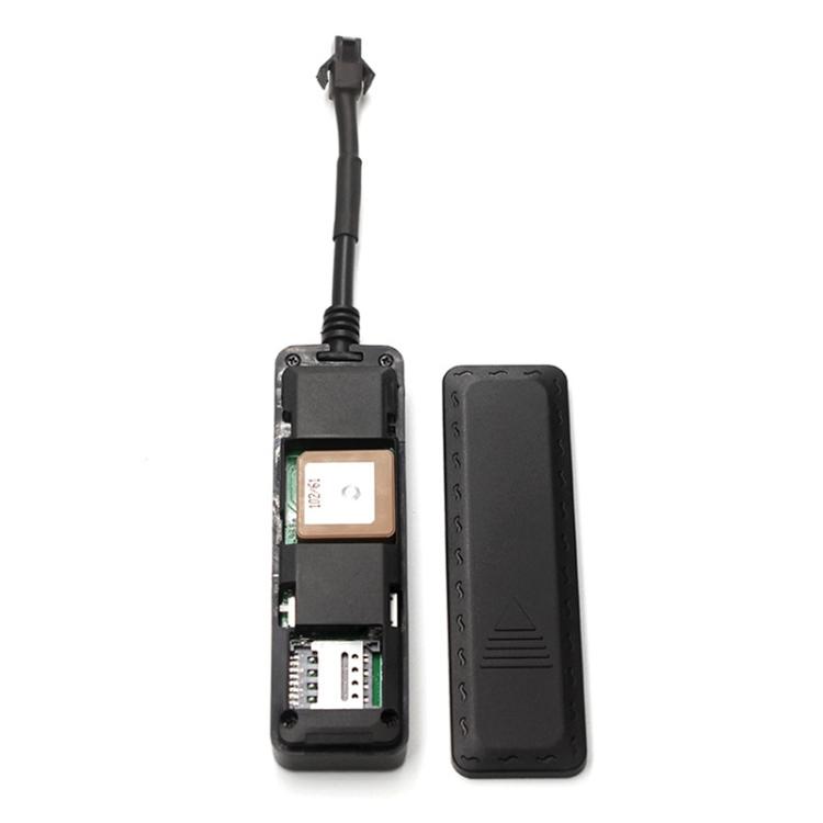 Gps tracker GSM per auto moto.