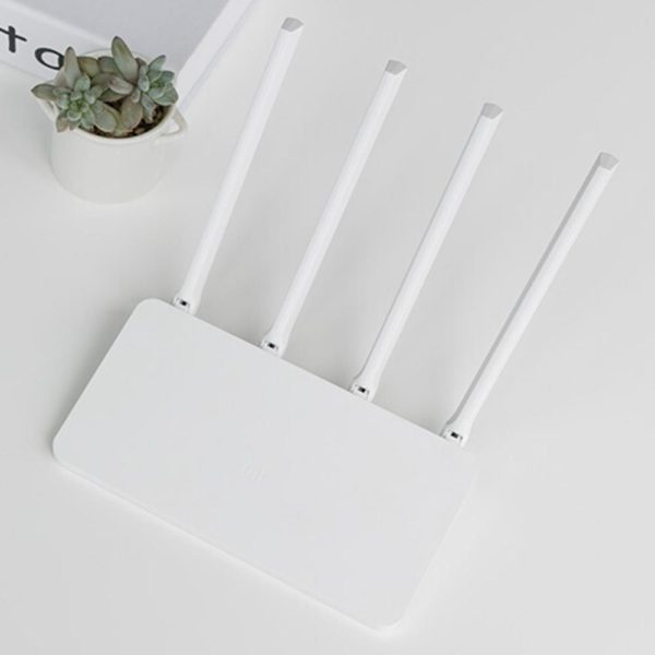 Router WiFi potente