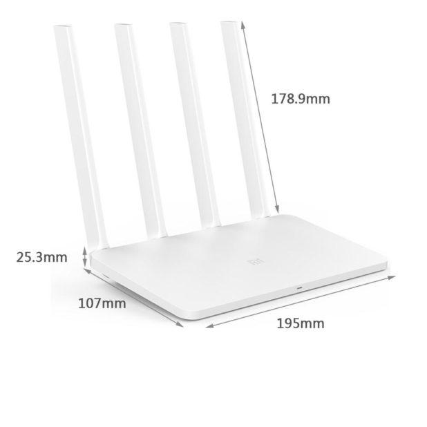 Xiaomi Mi Router Mini 3C