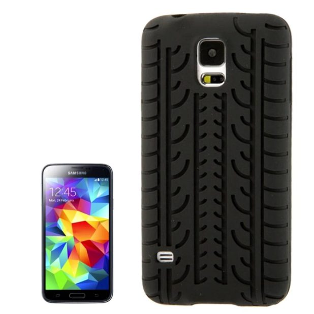 Custodia Samsung Galaxy S5
