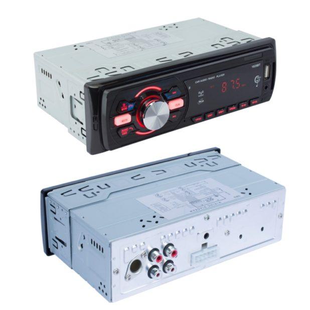 Autoradio Bluetooth Lettore MP3 USB Radio FM