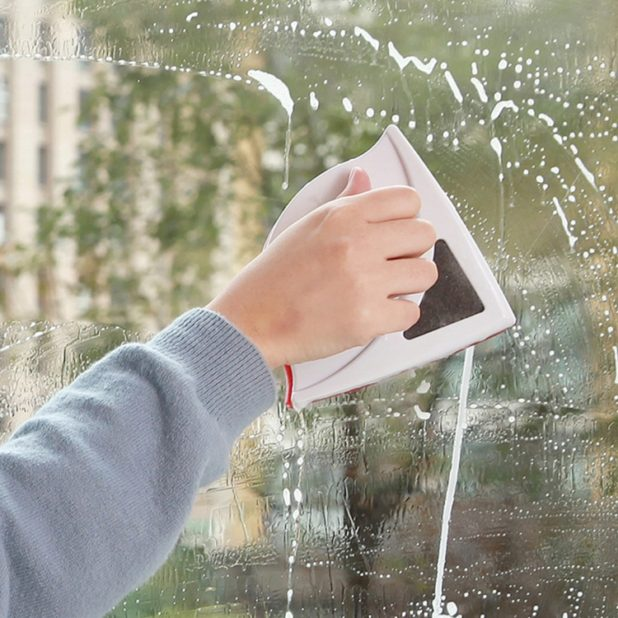 Lavavetri per finestroni