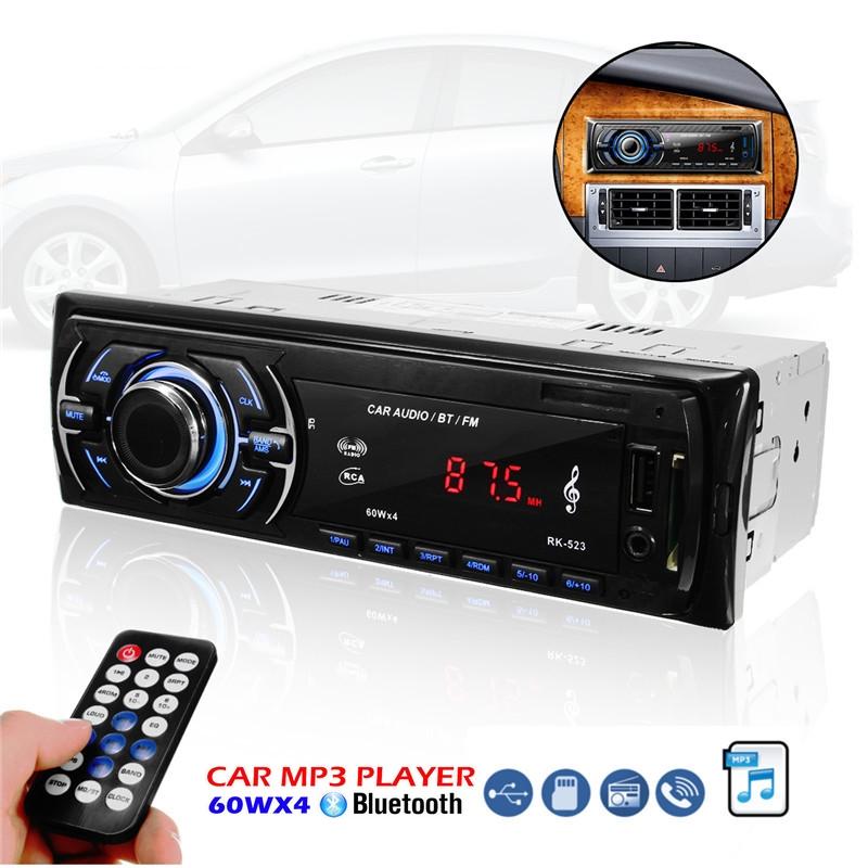 Stereo auto bluetooth
