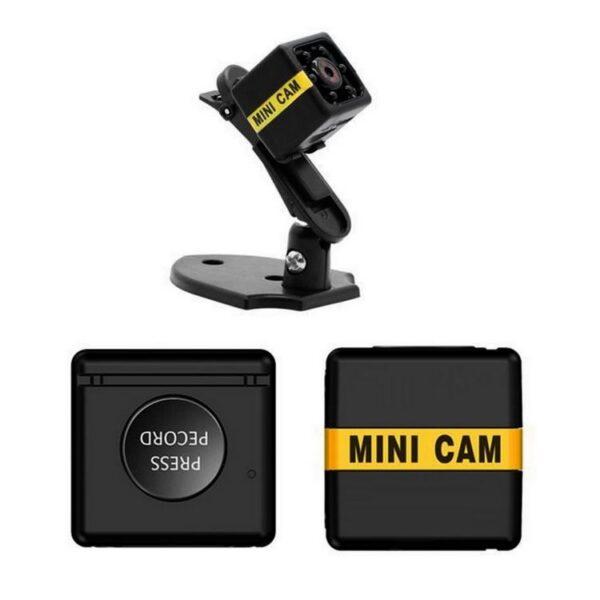 Mini telecamera portatile